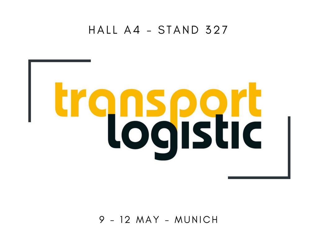 transport logistic munich 2017 1024x768 - Join Us at Transport Logistic May 9-12
