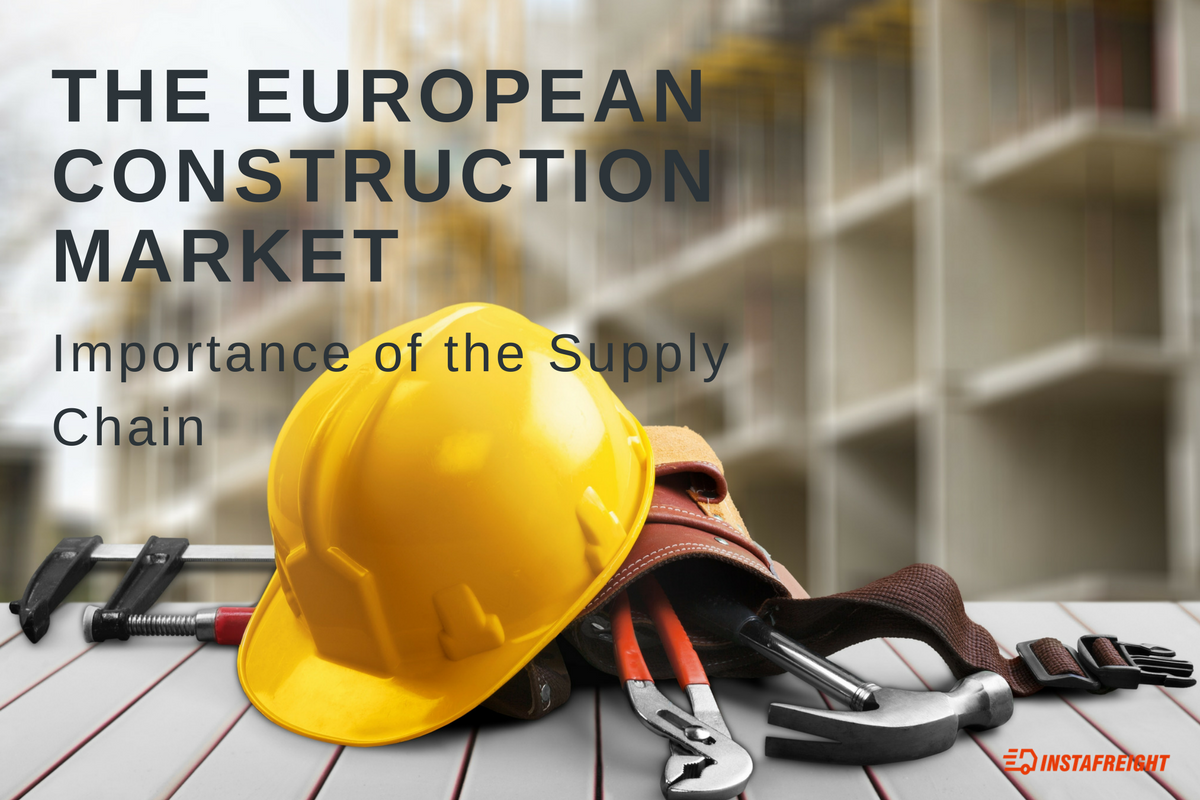 EU Construction 1 - Timely Deliveries in Europe's Construction Industry