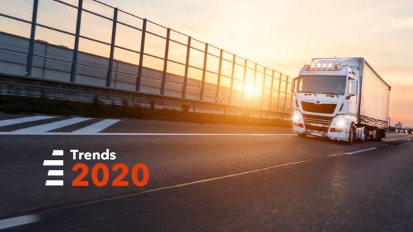 Logistics trends 2020